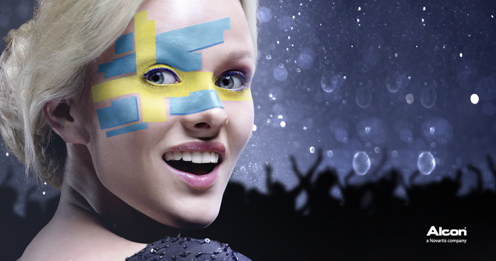 DAILIES® was an Official Partner of the 2014 Eurovision Song Contest