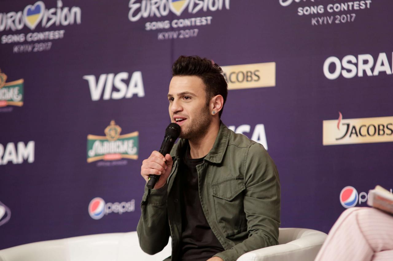 Cyprus Press Conference 2017