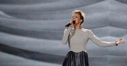 Levina represented Germany at the Eurovision Song Contest in 2017