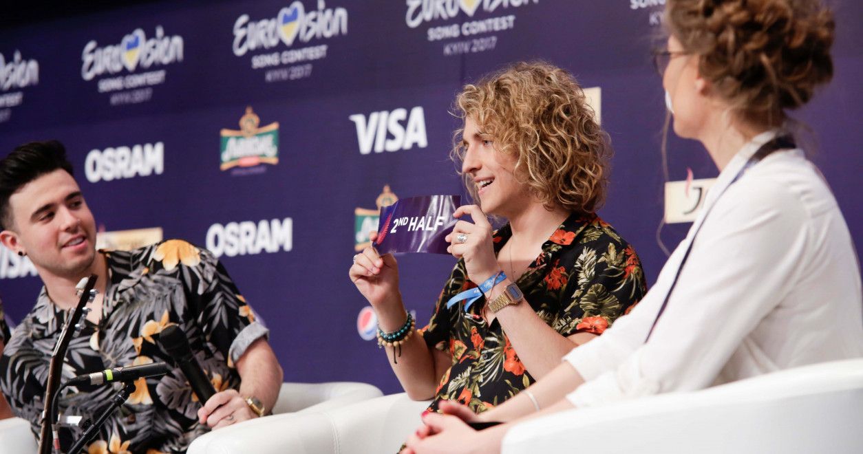 Spain press conference 2017