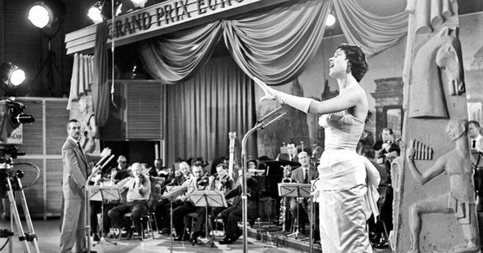 1957 Eurovision Song Contest