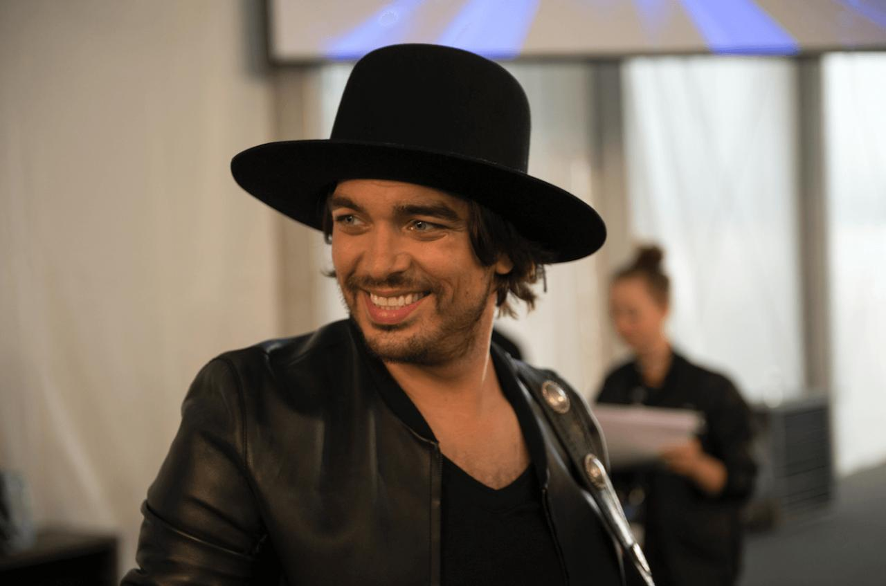 Waylon, representative for The Netherlands in the 2018 Eurovision Song Contest