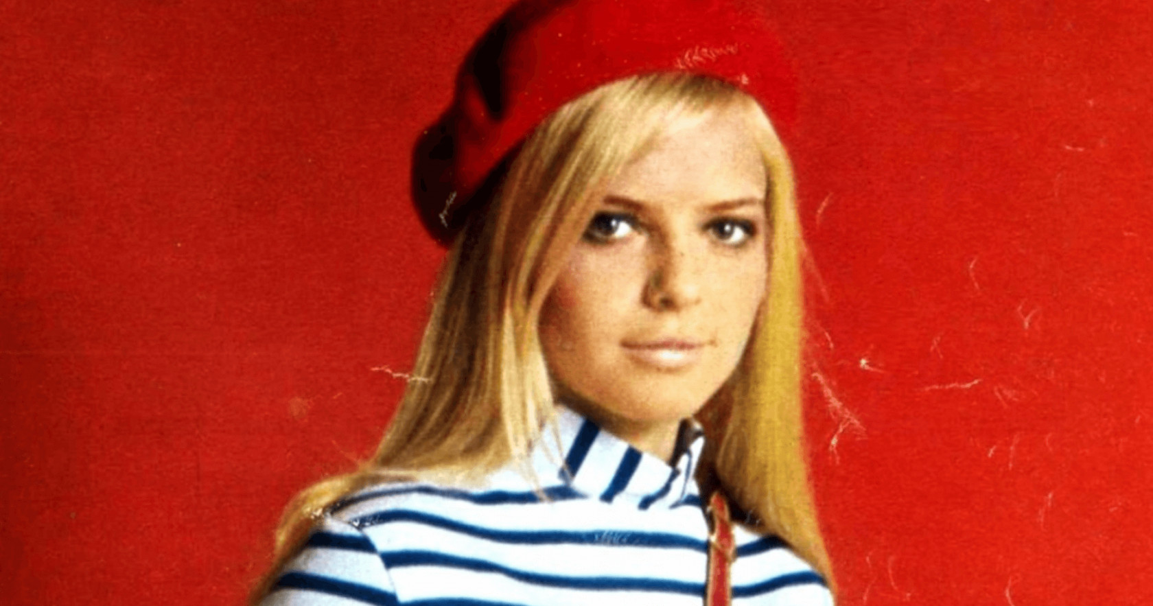 France Gall won the Eurovision Song Contest for Luxembourg in 1965.