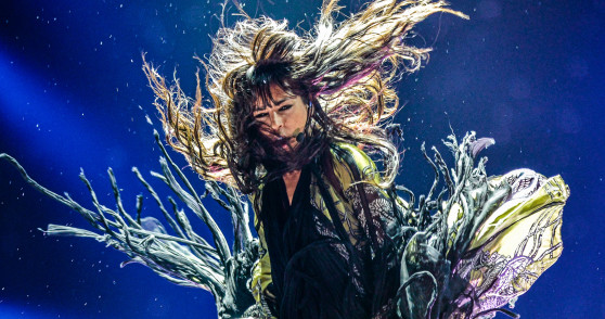 Loreen won the 2012 Eurovision Song Contest in Baku with the song Euphoria