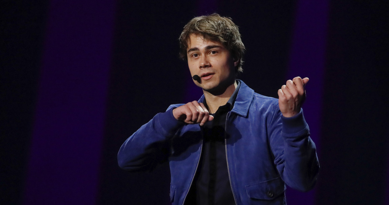 Eurovision 2009 winner Alexander Rybak returned to Eurovision in 2018
