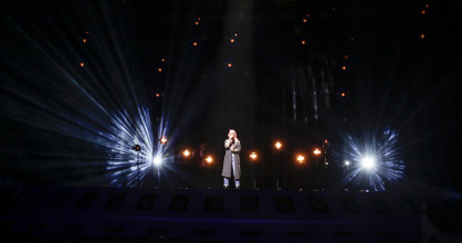 Portugal Second Rehearsal