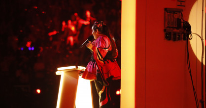 Netta from Israel wins the 2018 Eurovision Song Contest with Toy.