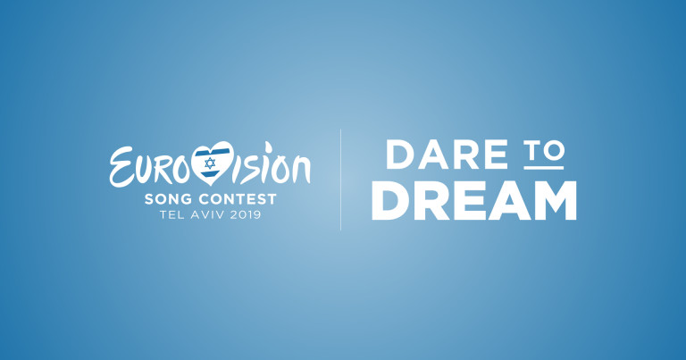 The slogan for the 2019 Eurovision Song Contest will be Dare to Dream